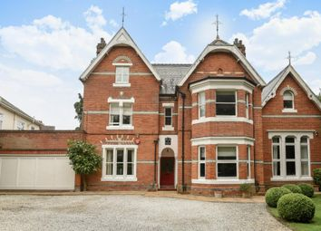 Thumbnail 6 bed detached house for sale in Prince Imperial Road, Chislehurst