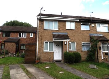 Thumbnail 1 bed semi-detached house to rent in Blackshaw Drive, Walsgrave, Coventry