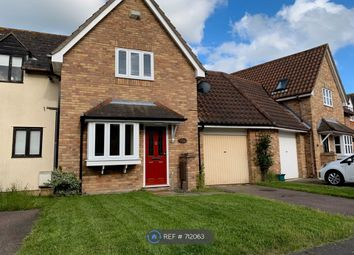 Thumbnail 2 bed semi-detached house to rent in Victoria Gardens, Colchester
