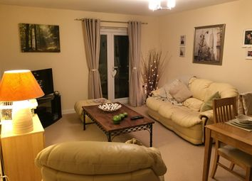 Thumbnail 2 bed flat to rent in Aston House, Chesterfield