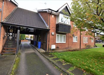 Thumbnail 1 bed flat for sale in St. Annes Road, Denton, Manchester