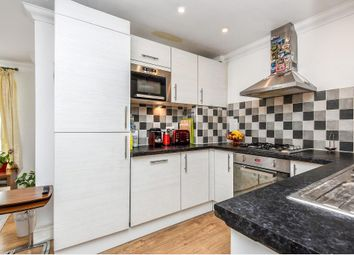 Thumbnail Maisonette to rent in Mulgrave Road, Croydon