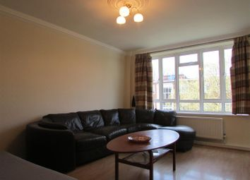 Thumbnail 4 bedroom flat to rent in Kilburn Vale, London