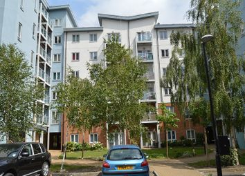 Thumbnail 2 bed flat to rent in Mill Street, Slough, Berkshire.