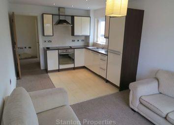 Thumbnail 2 bedroom flat to rent in Stitch Lane, Heaton Norris
