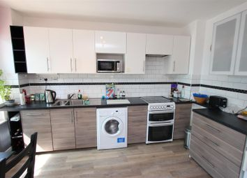 Thumbnail 2 bed flat for sale in Jackman House, Watts Street, Wapping