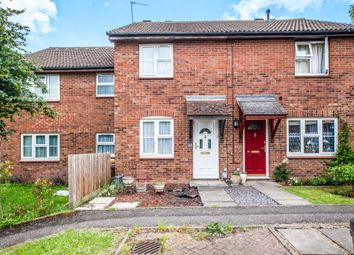 Thumbnail 2 bedroom terraced house for sale in Redwood Close, Watford