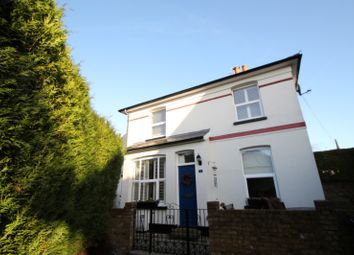 Thumbnail 2 bed semi-detached house to rent in Magazine Place, Leatherhead