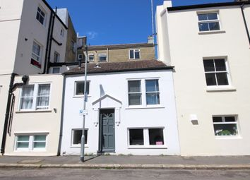 Thumbnail 2 bed terraced house for sale in Norfolk Square, Brighton
