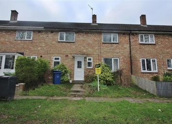Thumbnail 3 bed terraced house for sale in Swinhope Road, Brookenby
