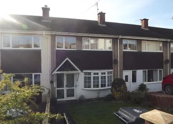 Thumbnail 3 bed terraced house for sale in St Francis Drive, Wick, Bristol