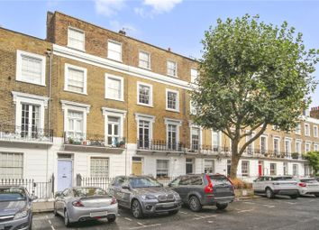 Thumbnail 5 bedroom terraced house for sale in Albert Street, London