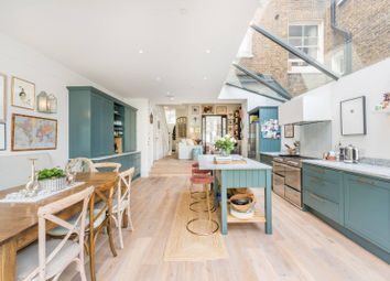 Thumbnail 5 bedroom property to rent in Gascony Avenue NW6, West Hampstead, London,