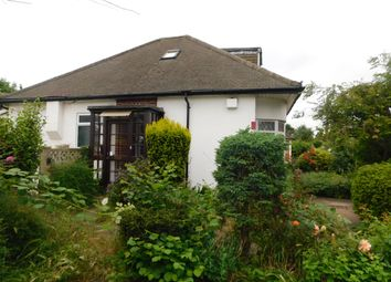 Thumbnail 2 bed detached bungalow for sale in Gladstone Avenue, Twickenham