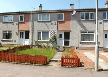 Thumbnail 3 bed terraced house to rent in Sutherland Drive, Kilmarnock
