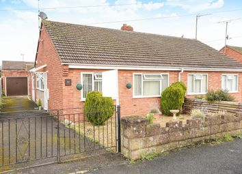 Thumbnail 2 bed bungalow to rent in Castlefields, Leominster