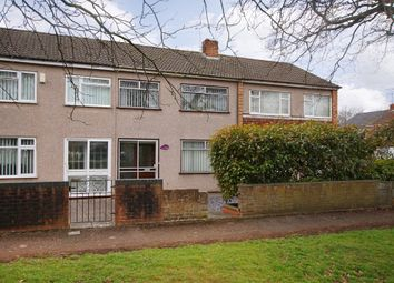 Thumbnail 3 bed terraced house for sale in Highworth Crescent, Yate, Bristol