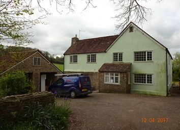 Thumbnail 4 bed detached house to rent in Lillington, Sherborne