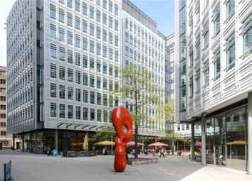 Thumbnail 1 bed flat for sale in St. Giles Piazza, London