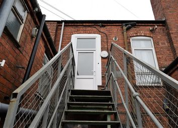 Thumbnail 3 bed flat to rent in Pershore Road, Stirchley, Birmingham