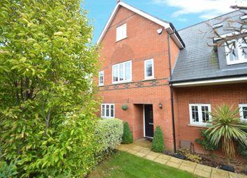 Thumbnail 4 bed end terrace house for sale in Boyn Hill Avenue, Maidenhead, Berkshire