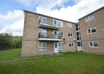 Thumbnail 2 bed flat for sale in Holmes Close, Norwich, Norfolk