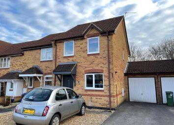 3 bed terraced house for sale in Cheltenham Drive, Chippenham SN14