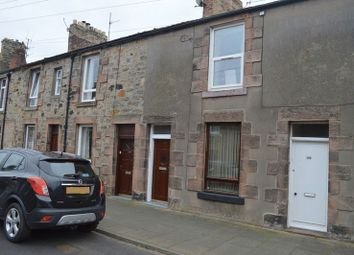 Thumbnail 1 bedroom flat for sale in Main Street, Spittal, Berwick-Upon-Tweed