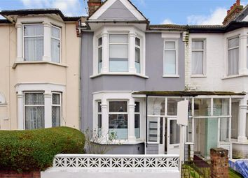 4 bed terraced house for sale in Paget Road, Ilford IG1
