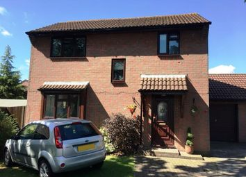 Thumbnail 3 bedroom detached house for sale in Titchfield Common, Fareham, Hants
