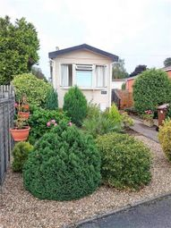 Thumbnail 1 bed property for sale in Western Avenue, Newport Park, Topsham