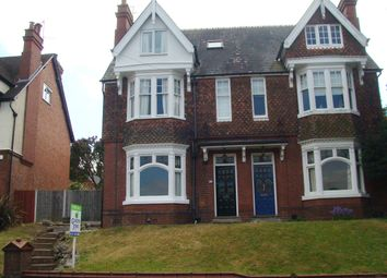 Thumbnail 4 bed town house for sale in Chester Road South, Kidderminster