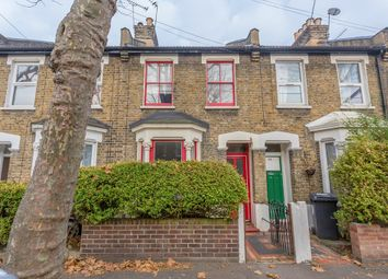 Thumbnail 2 bed terraced house to rent in Huddlestone Road, London