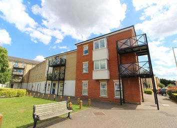 Thumbnail 2 bedroom flat for sale in Norfolk Court, Glandford Way, Chadwell Heath, Chadwell Heath