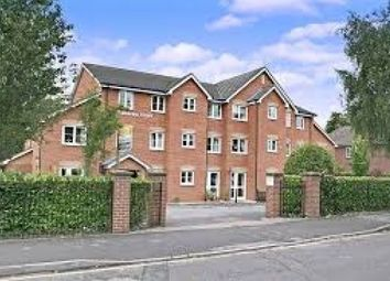 Thumbnail 1 bed flat to rent in Upper Gordon Road, Camberley