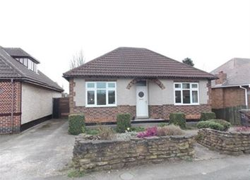 Thumbnail 2 bed bungalow to rent in Portland Road, Toton