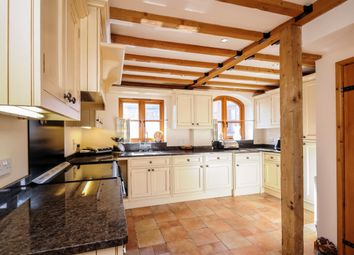 Thumbnail 3 bed barn conversion to rent in Wolverton, Stratford-Upon-Avon
