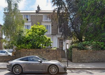 Thumbnail 3 bed flat for sale in Rosslyn Hill, Hampstead, London