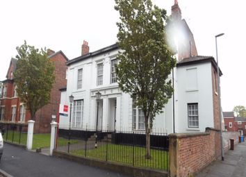 Thumbnail 2 bed flat to rent in The Beeches, 472 Moss Lane East, Manchester