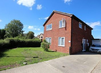 Nobles Close, Grove, Wantage OX12. 4 bed detached house