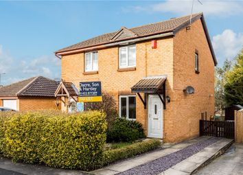 Thumbnail 2 bedroom semi-detached house to rent in Yarrow Drive, Harrogate, North Yorkshire