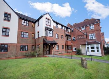 Thumbnail 2 bed flat for sale in Tiverton Court, Fareham