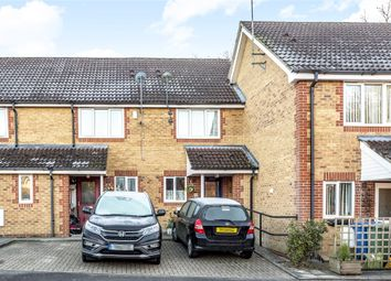 Thumbnail 2 bed terraced house for sale in Valley View, Sandhurst, Berkshire