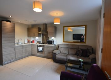 Thumbnail 1 bed flat to rent in Red Lion Court 1B, The Broadway, Greenford, Middlesex UB69Fj