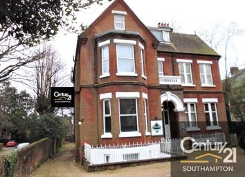 Thumbnail Studio to rent in Westwood Road, Southampton