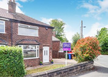 2 bed semi-detached house for sale in Beechurst Road, Cheadle Hulme SK8