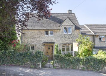 Thumbnail 3 bed detached house for sale in The Leys, Chipping Norton