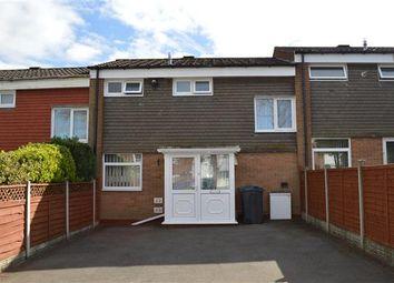 Thumbnail 2 bed terraced house for sale in Lenton Croft, South Yardley, Birmingham