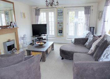 Thumbnail 3 bedroom semi-detached house for sale in Hardwick Hall Way, Daventry