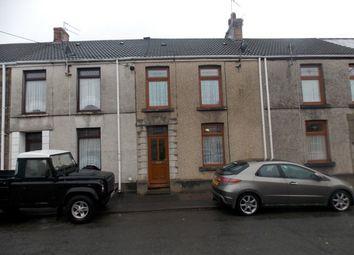 Thumbnail 3 bed terraced house for sale in Cwnfelin Road, Bynea Llanelli